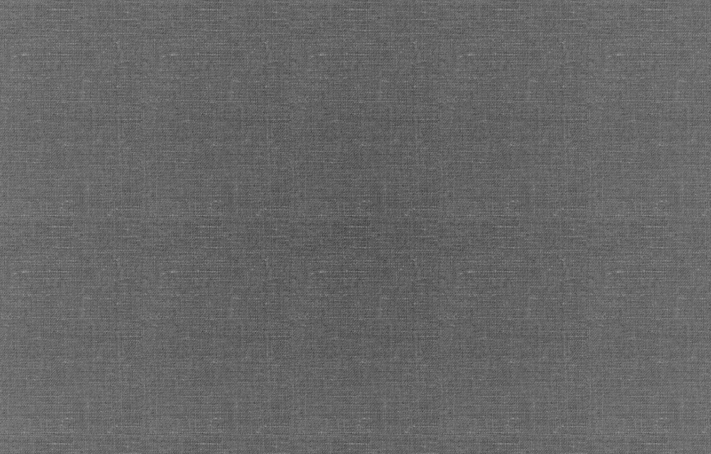 Photo wallpaper canvas, texture, fabric, grey