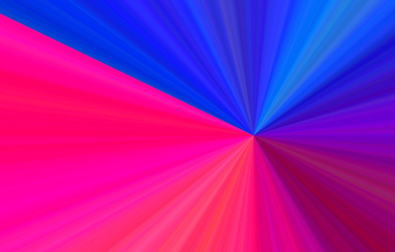 Photo wallpaper style, color, rainbow, noise