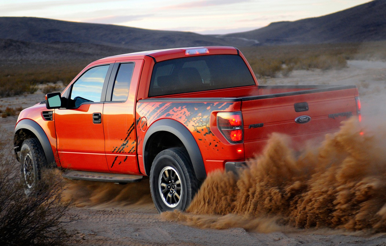 Photo wallpaper ford, Ford, cars