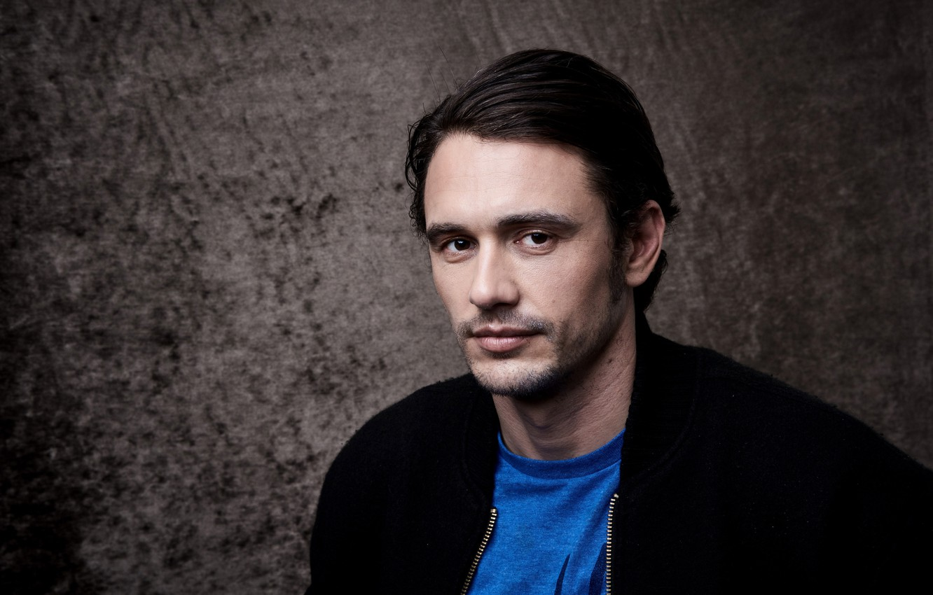 Photo wallpaper portrait, actor, photoshoot, James Franco, James Franco, for the film, Larry Busacca, Realtor, The Fixer