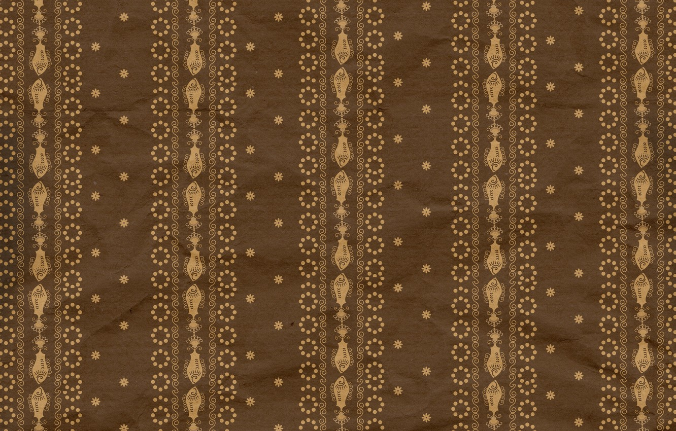 Photo wallpaper paper, pattern, texture, wallpaper, pattern, paper, indian, ornament