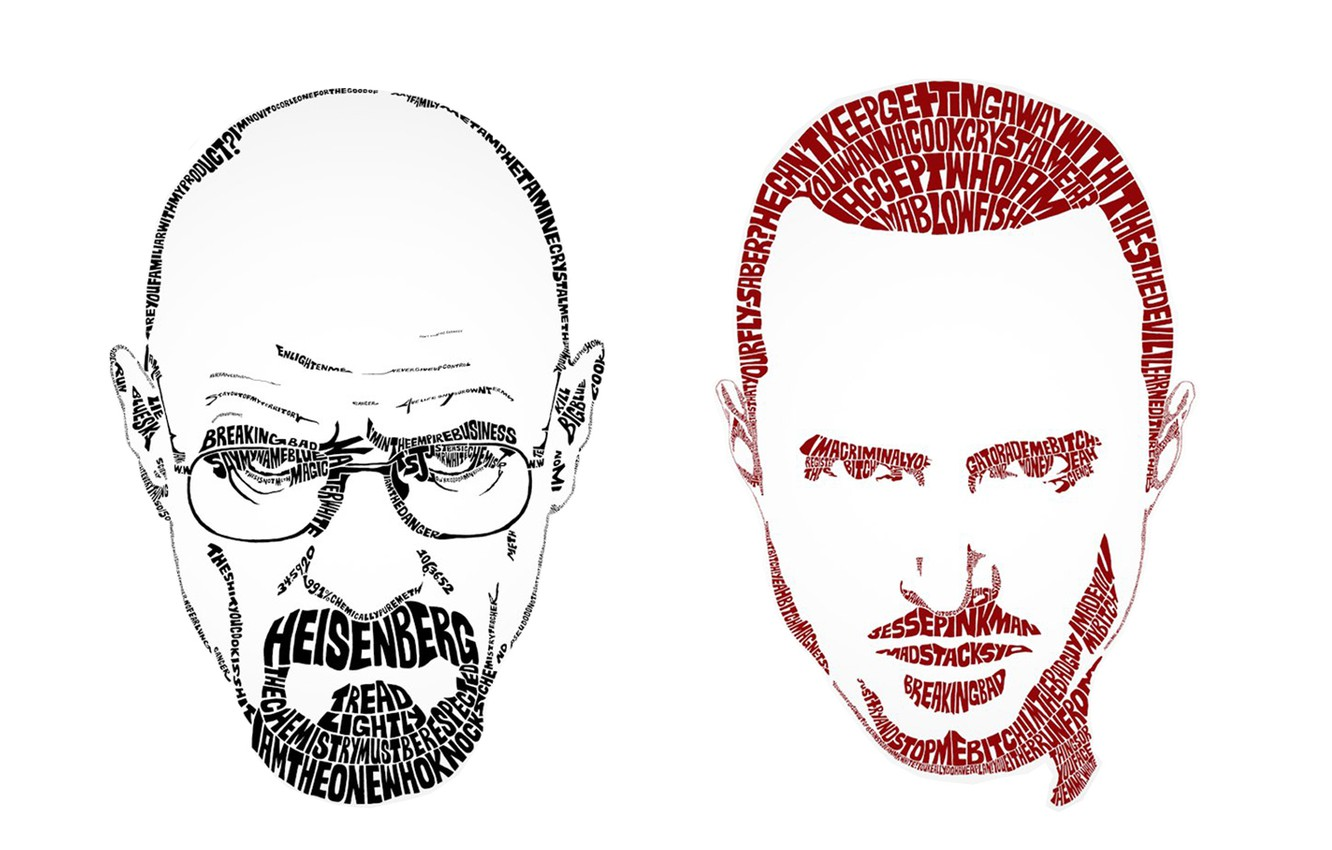 Photo wallpaper Breaking Bad, face, Walter White, Heisenberg, Jasse Pinkman