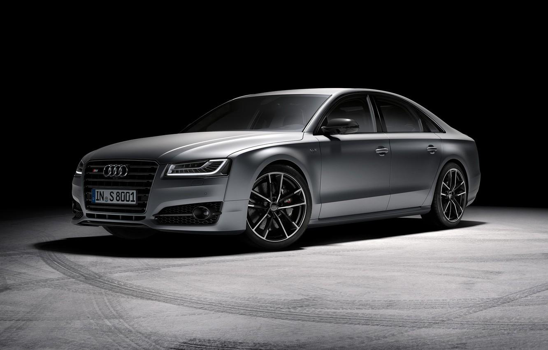 Photo wallpaper Audi, Audi, German, W12, German