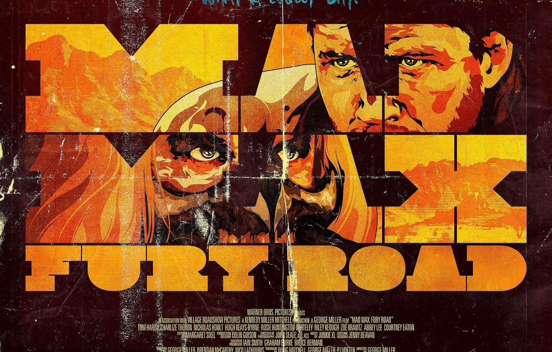 Wallpaper Mad Max, Fury Road, Mad Max: fury Road, Man: The Immortan