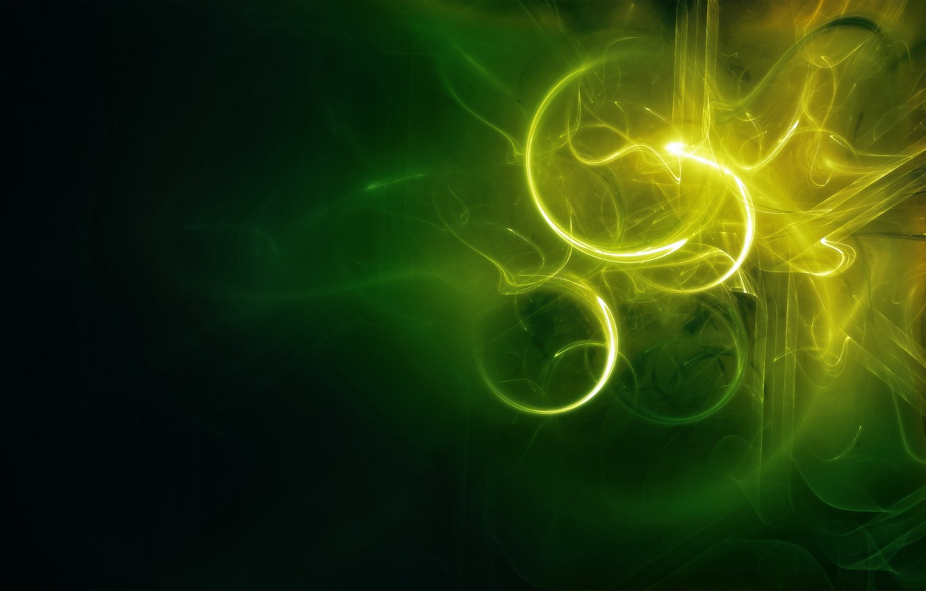 Photo wallpaper light, abstraction, patterns, paint, colors, light, patterns, abstraction, 2560x1600