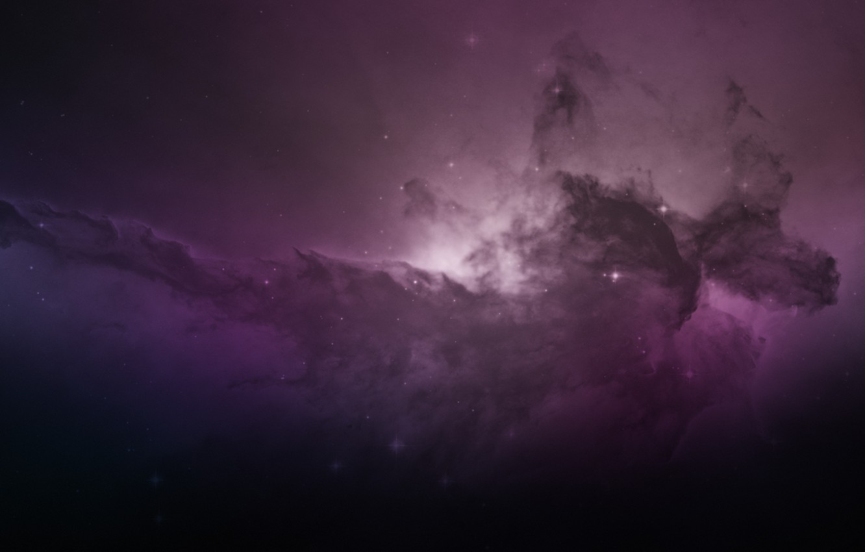 Photo wallpaper space, light, stars, galaxy, space, light, stars, 2560x1600, galaxy