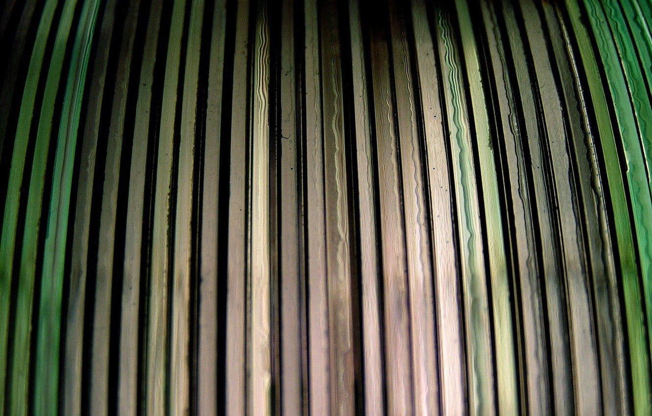 Photo wallpaper strips, green, strip, grey, Board, the fence, colored