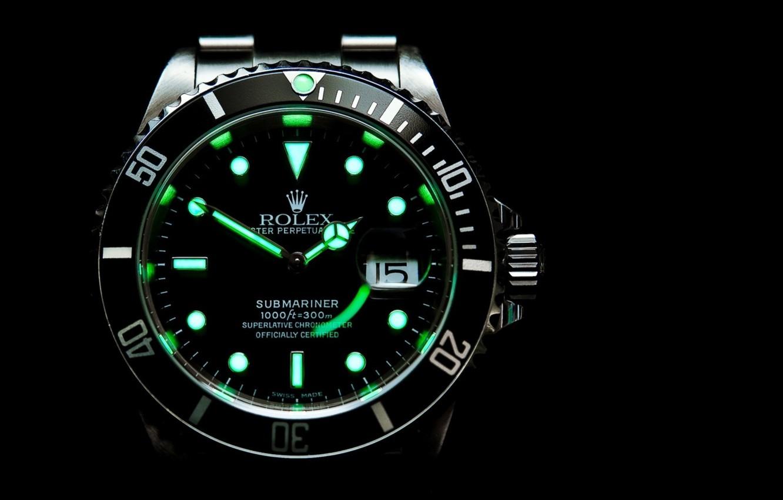 Photo wallpaper time, money, Watch, Rolex, Rolex, Submariner