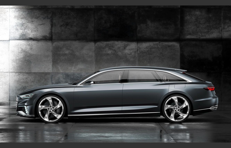 Photo wallpaper Concept, Audi, Audi, Before, 2015, Prologue, avant, prologue