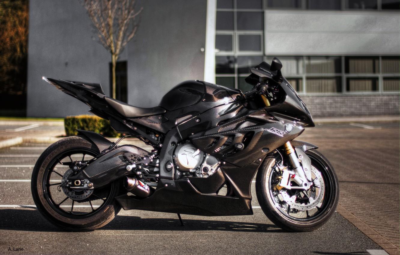 Photo wallpaper BMW, BMW, carbon, Superbike, S1000 RR