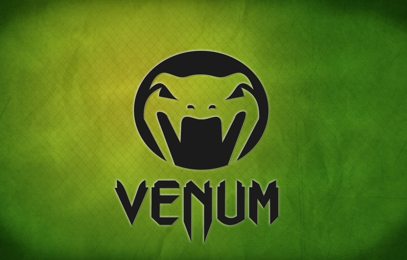 Wallpaper Logo Fighting Mma Venum 2012 Ekipirovka Ufc