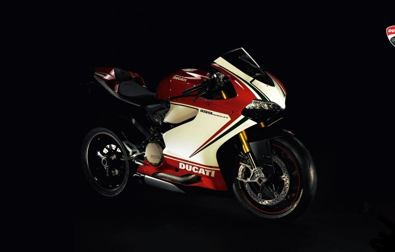 Photo wallpaper Ducati, bike, italy, Panigale 1199
