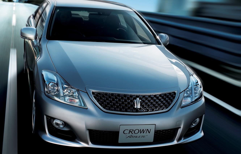 Photo wallpaper Auto, Japan, Machine, Wallpaper, Sedan, Japan, Toyota, Car, Auto, Car, Wallpapers, Toyota, JDM, Crown, Crown, …