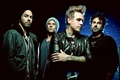 Picture rock, rock, papa roach, alternative rock, Jacoby Shaddix