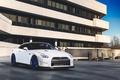 Picture GTR, Nissan, LP-5, Incurve, Wheels, R35