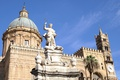 Picture Palermo, Cathedral, Italy, Sicily
