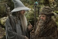 Picture mages, An Unexpected Journey, ian mckellan, sylvester mccoy, or There and Back Again, The Hobbit: ...