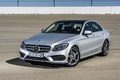 Picture Mercedes-Benz, W205, C-Class, Mercedes, AMG, AMG