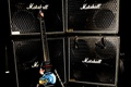 Picture megadeth, amplifier, metal, marshall, electric guitar