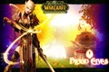 Picture girl, wow, world of warcraft, blood elf, Blood elf