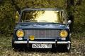 Picture Fiat, VAZ, 2101