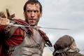 Picture Joseph Fiennes, The Resurrection Of Christ, sword, Risen, Clavius