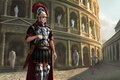 Picture Figure, Colosseum, Centurion, Ancient Rome, The Roman army