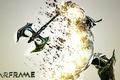 Picture Axe, Warframe, Armor, Axe