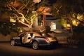 Picture Bentley, Night, Car, 2016, Mulsanne, EWB
