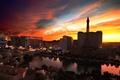 Picture Dawn, Las Vegas, Casino