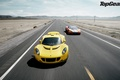 Picture road, the sky, mountains, horizon, top gear, supercars, the best TV show, top gear, top ...