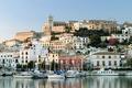 Picture Spain, Ibiza, island