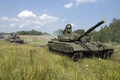 Picture Russia, MBT, tank, military equipment, T-72 B