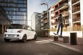 Picture skate, Opel, bench, the city, Opel Adam Slam