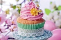 Picture sweets, cream, cakes