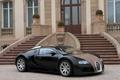 Picture Bugatti, Veyron, House