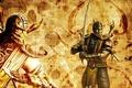 Picture Scorpio, mortal Kombat, Scorpion, mortal kombat