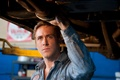 Picture crime, racer, Ryan Gosling, Drive, Driver, Drive, Ryan Gosling, stuntman, drama