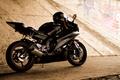 Picture Yamaha YZF-R6, Thirteen, photographer, helmet, photographer, motorcycle, photography