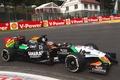 Picture VJM07, Nico Hulkenberg, Force India