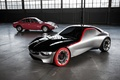 Picture Concept, the concept, Opel, Opel