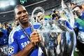Picture Chelsea FC.Champion, Didier Drogba, Didier Drogba