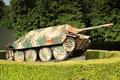 "Picture installation, self-propelled, artillery, (SAU), easy, German, Hetzer, fighters, tanks, class, ""Hettser, Jagdpanzer 38"