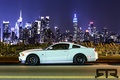 Picture road, the city, Ford, mustang, rtr