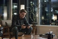 Picture glass, Leonardo DiCaprio, leonardo dicaprio, Windows, beginning, phone, gun, phone, inception, gun