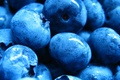 Picture drops, blueberries, berry