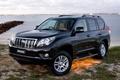 Picture The Australian version, Kruzak, Land, Cruiser, Toyota, Japan, TLC Prado, Australia, TLC Prado, Prado, Cruiser, ...