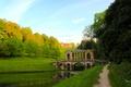 Picture landscape, Bath Spa, Palladian Bridge