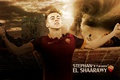 Picture wallpaper, sport, football, player, AS Roma, Stephan El Shaarawy