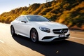 Picture 2015, Mercedes-Benz, Coupe, AU-spec, AMG, S 63, Mercedes, AMG, C217